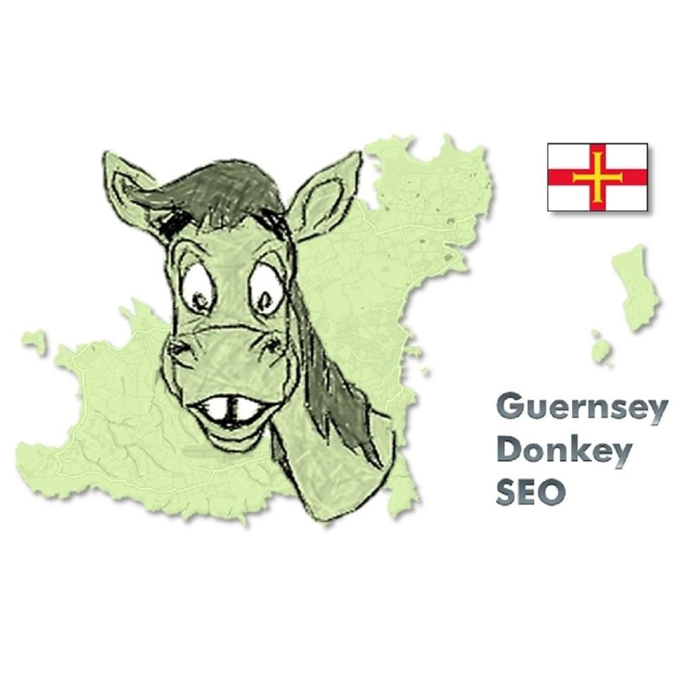 Guernsey Donkey SEO