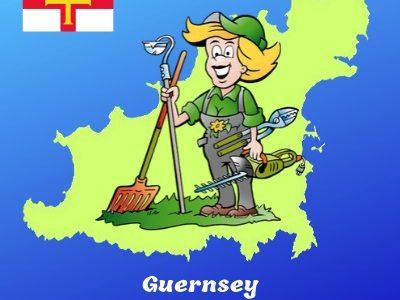 Guernsey Gardening