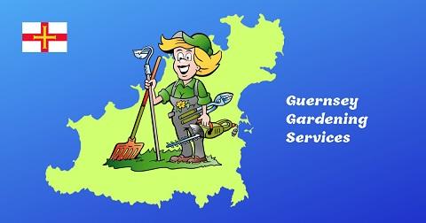 Guernsey Gardening Services